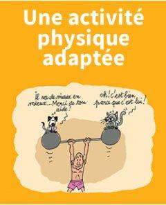 Une activité physique adaptée