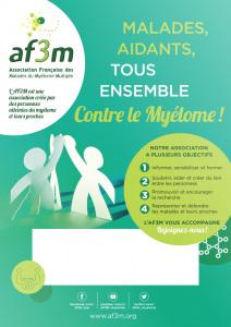 AF3M03 - Affiches AF3M A4
