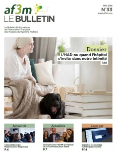 Bulletin AF3M n°33 mai 2018