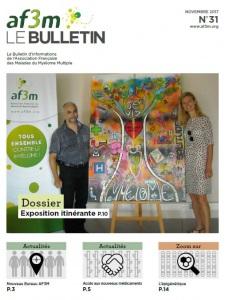 Bulletin AF3M n°31 novembre 2017