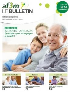 Bulletin AF3M n°34 juillet 2018