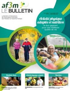 Bulletin AF3M n°37 septembre 2019