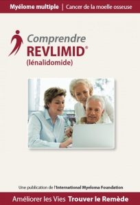 IMF11-Comprendre REVLIMID® (lénalidomide)