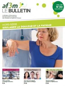Bulletin AF3M n°30 juillet 2017