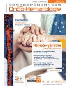 Correspondances en onco-hémato - fev 18