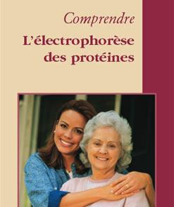 IMF03-Comprendre L'électrophorèse des protéines