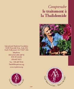 IMF08-Comprendre le traitement à la Thalidomide