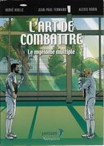 """DOC06-""""L'art de combattre le myélome"""""""