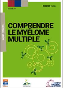 """DOC01-Guide """"Comprendre le myélome multiple"""""""