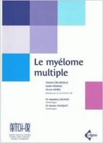"""DOC02-Plaquette """"Le Myélome Multiple"""""""
