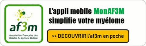 Appli mobile MonAF3M