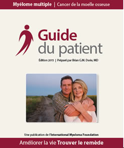 IMF01 - Guide du Patient